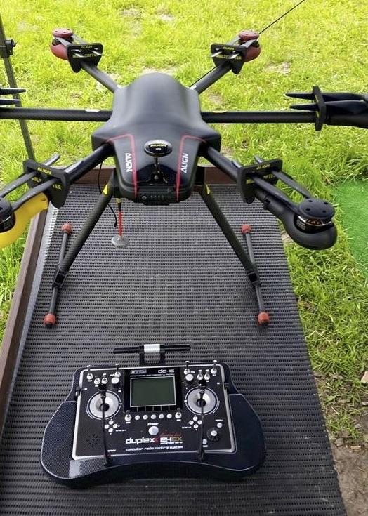 Align drone